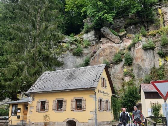 FZR Treffen im Erzgebirge 2020
