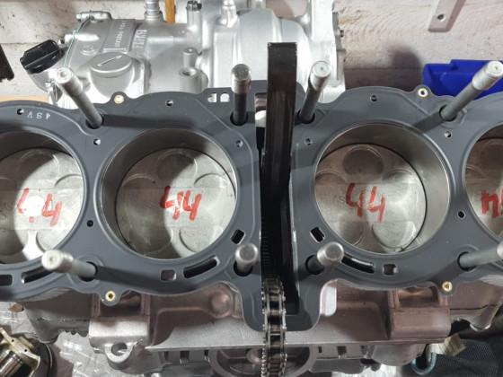 Kilo ypse-sp Motor