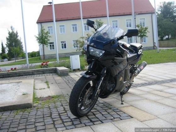 TRX850 BBT4