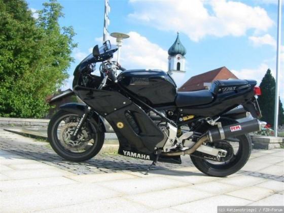 TRX850 BBT2