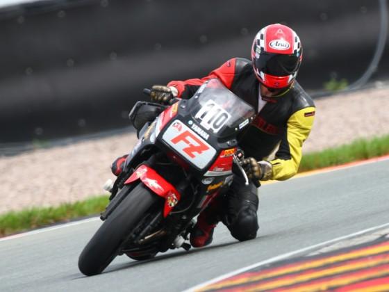 Sachsenring 2011