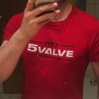 5VALVE Shirt