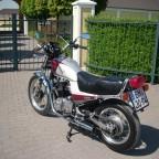 Meine Suse Gr 650
