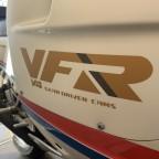 VFR750 RC24 Bj 1988