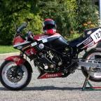 1029cc Motor von KW Schmit Sankt Wendel drin