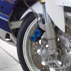 XJR Bremssättel