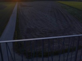 11.04.2020 6:55Uhr 5Grad,wer erkennt wo das ist ??