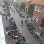 Saisonabschluss-Treffen Eutin 2012