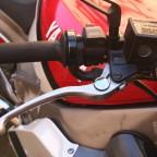 Handbremspumpe FZS 1000