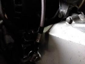 Stahlflex Kupplung