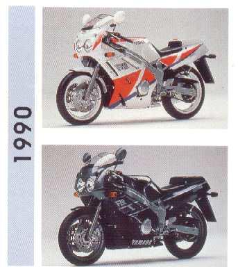 94-95 Yamaha FZR 600 R Genesis 4JH, 4MH Kettenrad 49 Zähne Tei. 530